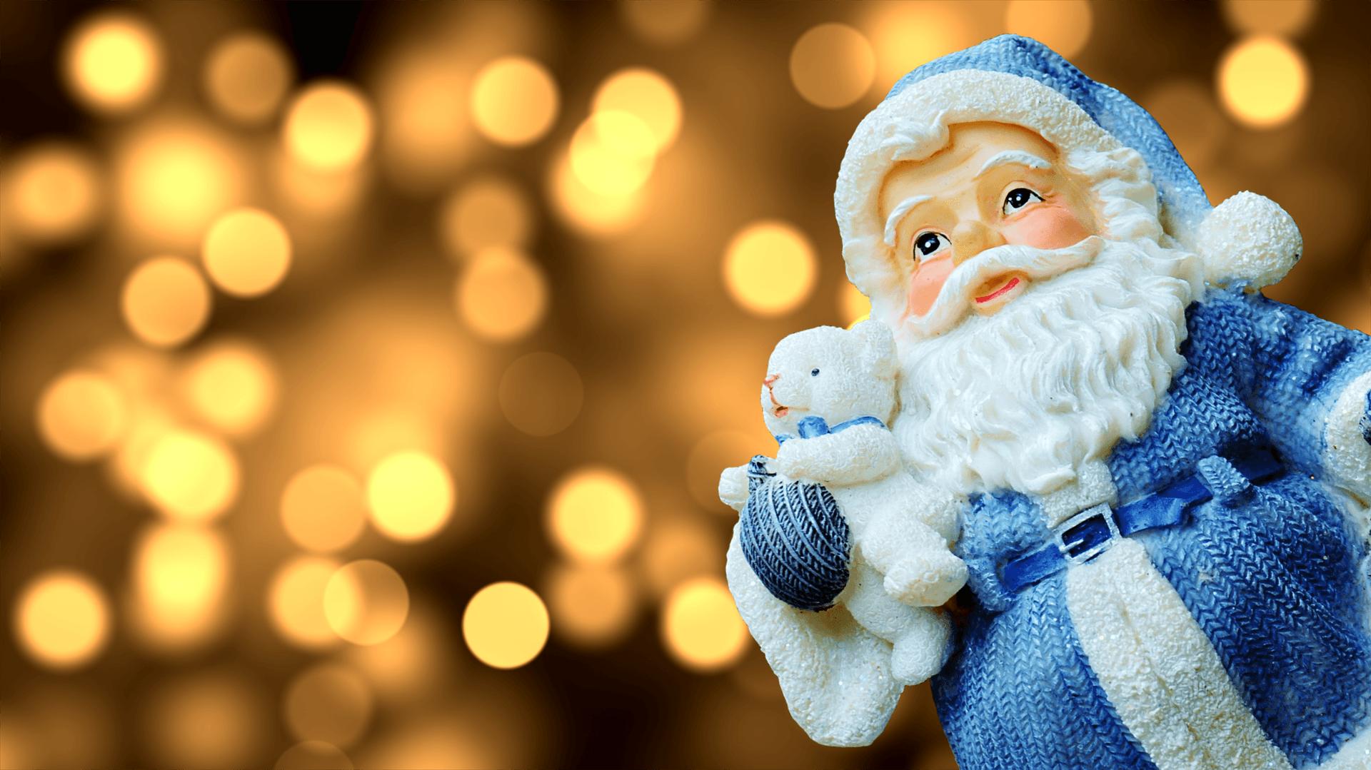 Morgen ist Nikolaus! auf blogtante.de