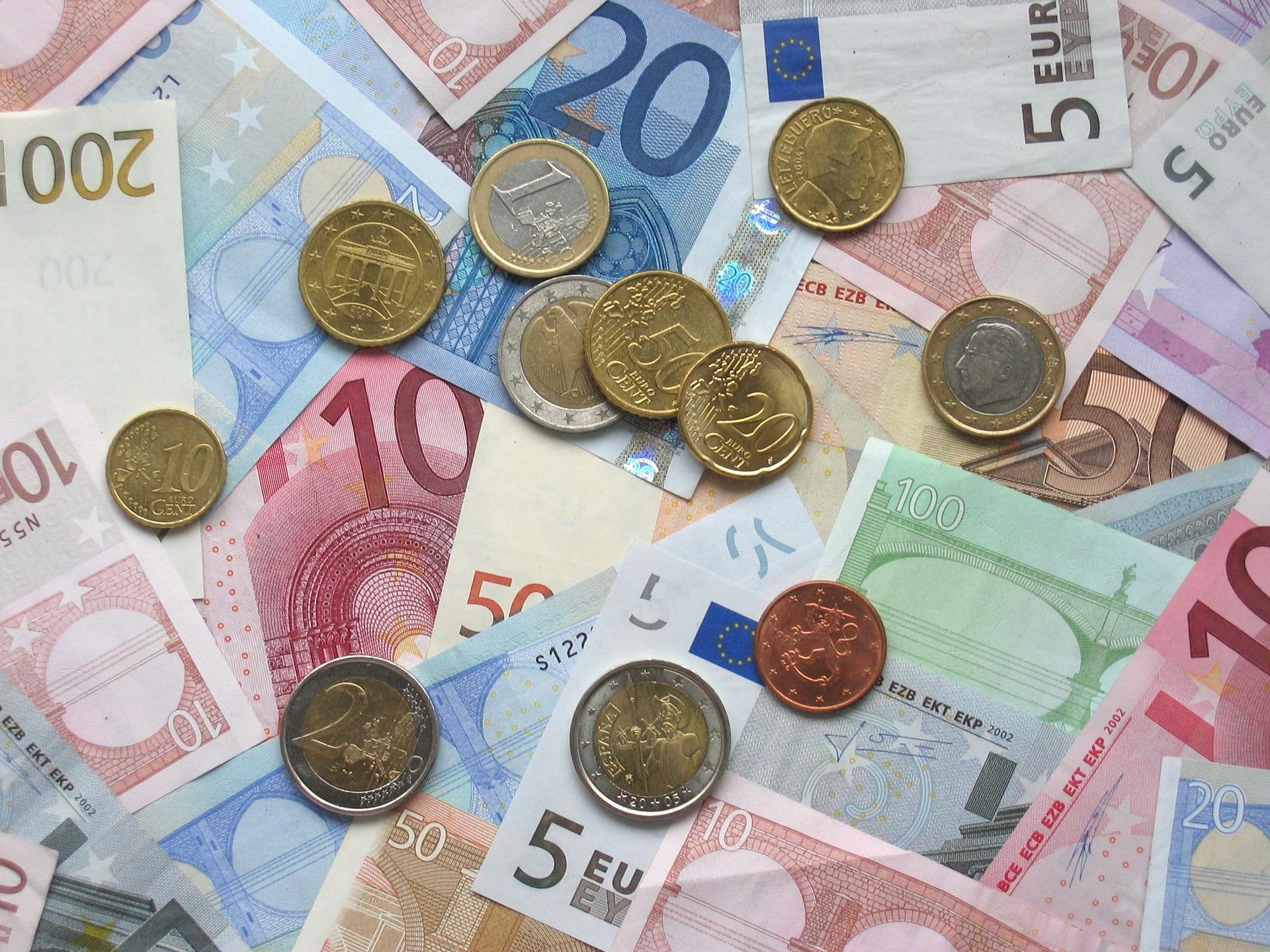 Mein Geld ist mir wichtig! auf blogtante.de