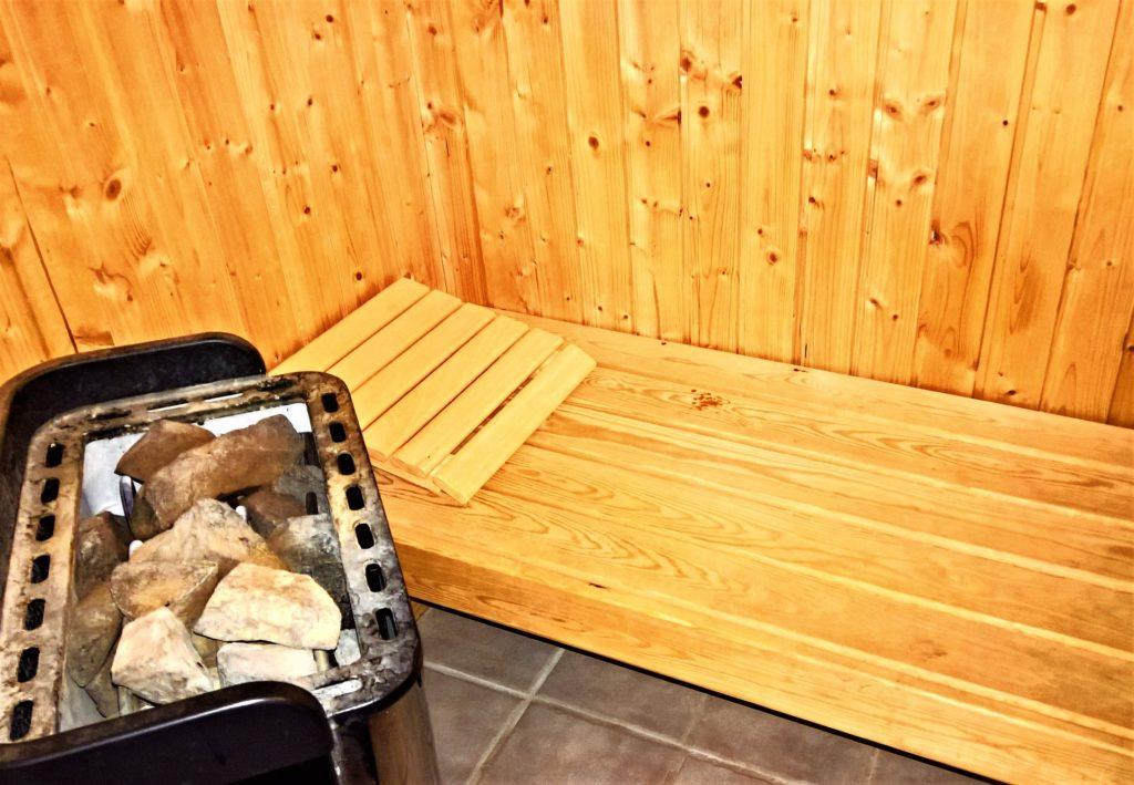 Hautbild verbessern in der Sauna auf blogtante.de