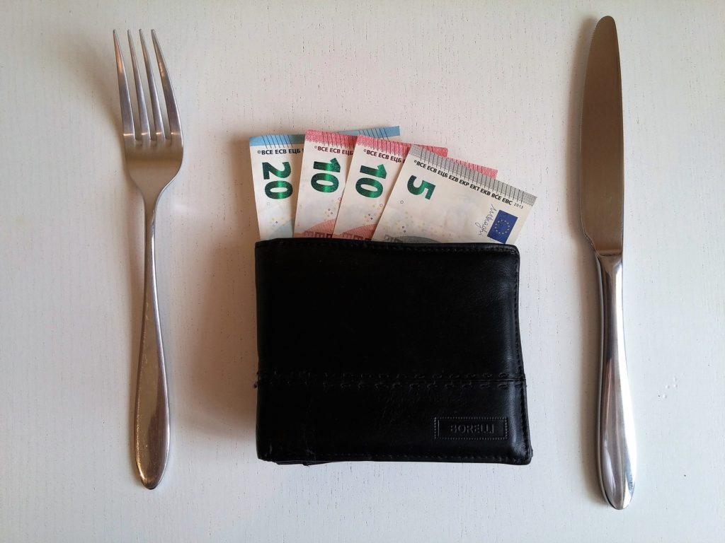 Wie viel Trinkgeld gibt man Umzugsleuten? auf blogtante.de