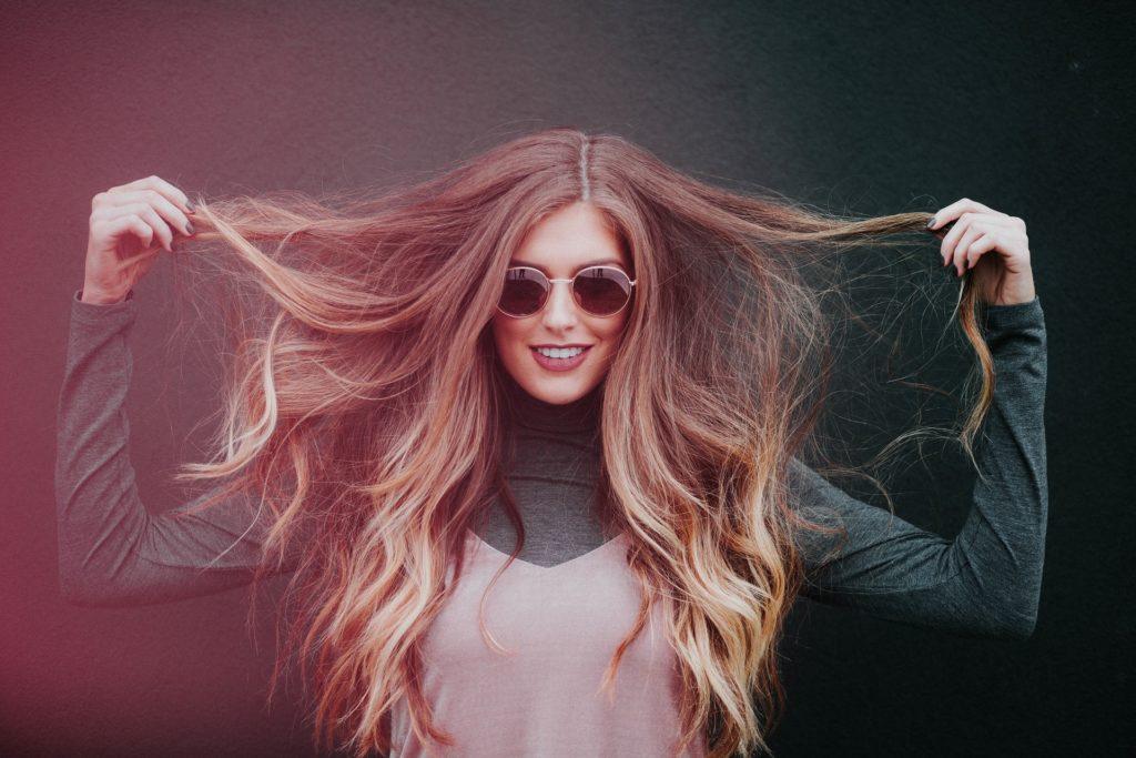 Laserentfernung der Haare auf blogtante.de